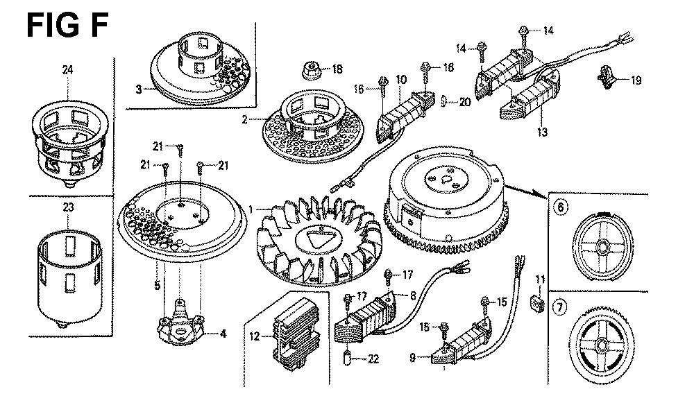 GXV340K1-TDN4-Honda-PB-6Break Down