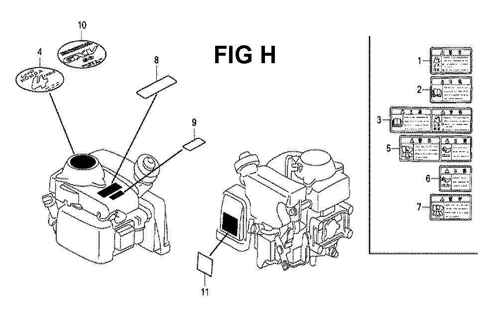 GXV50-TVCA-Honda-PB-8Break Down