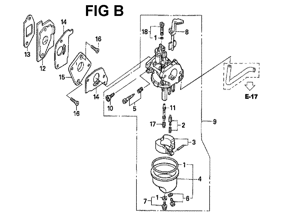 GXV50U-TSER-Honda-PB-2Break Down
