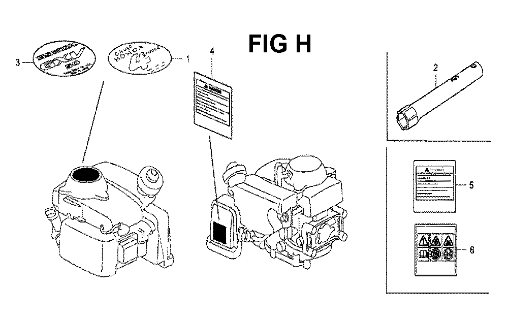 GXV50U-TSER-Honda-PB-8Break Down