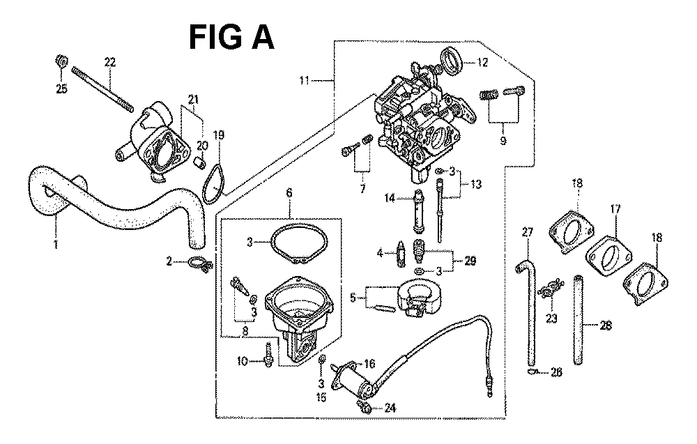 Honda Gx610 Wiring