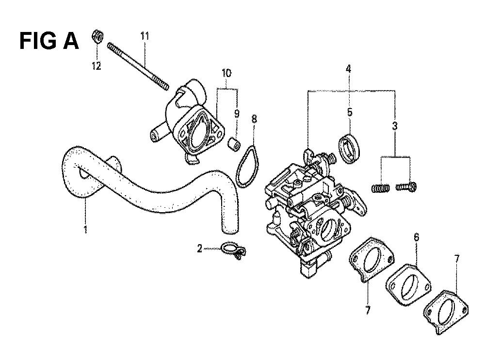 Buy Honda Gxv620 Type Qafp Vin Geac 1000001 1999999 Replacement