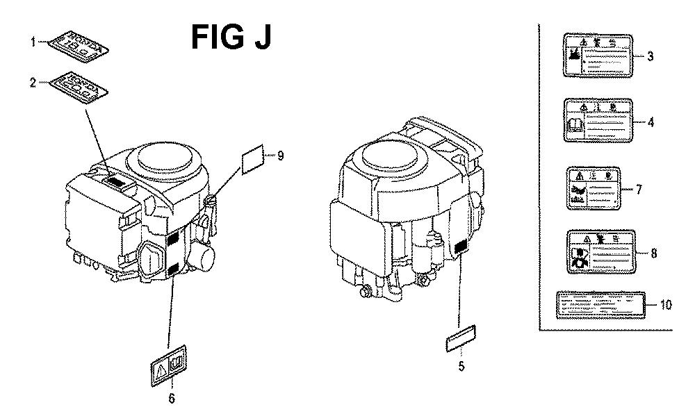 GXV620K1-TQAFA-Honda-PB-10Break Down