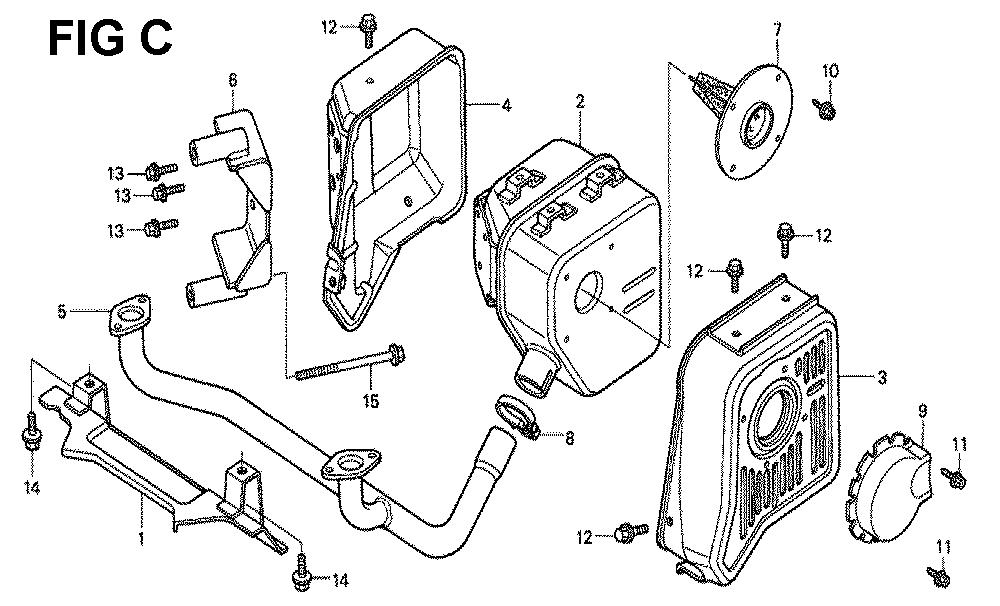 GXV620K1-TQAFA-Honda-PB-3Break Down