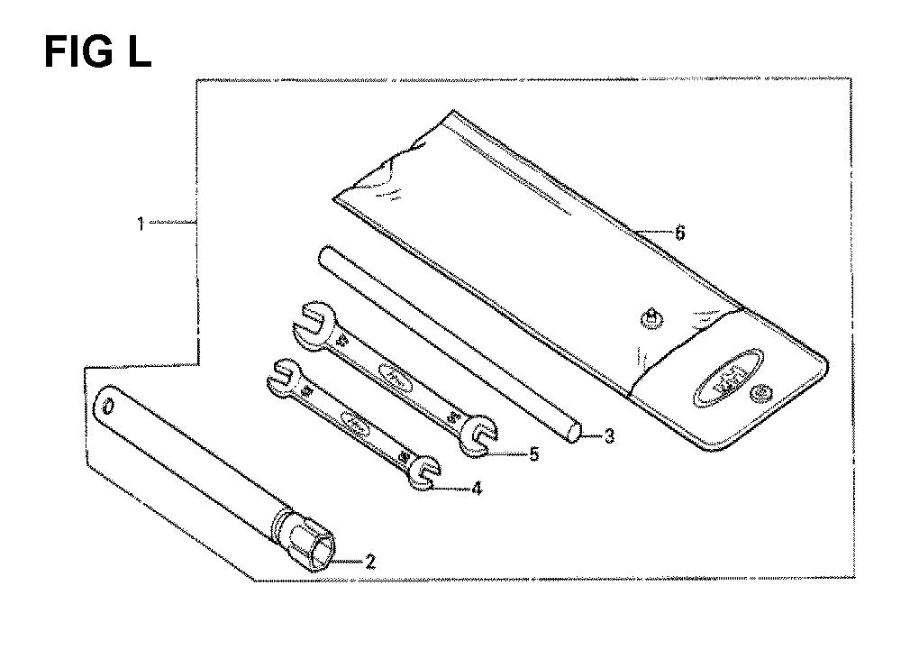 GXV620K1-TQWA-Honda-PB-12Break Down