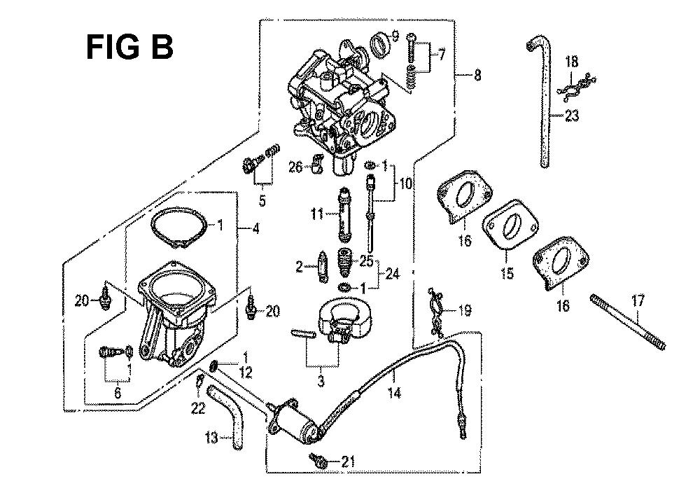 GXV620K1-TQWA-Honda-PB-2Break Down