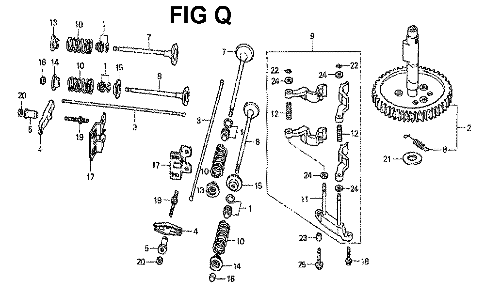 GXV620K1-TQWA6-Honda-PB-17Break Down