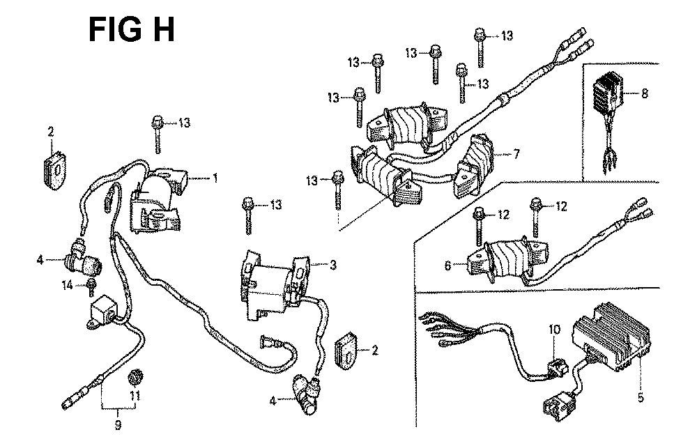 GXV620K1-TQWA6-Honda-PB-8Break Down