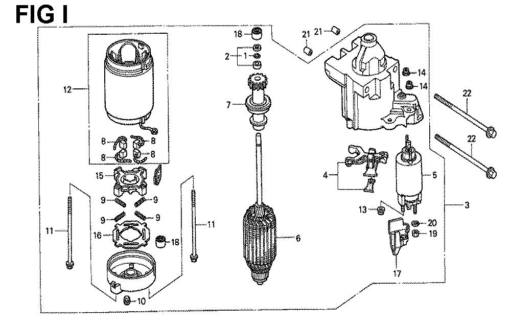 GXV620K1-TQWA6-Honda-PB-9Break Down