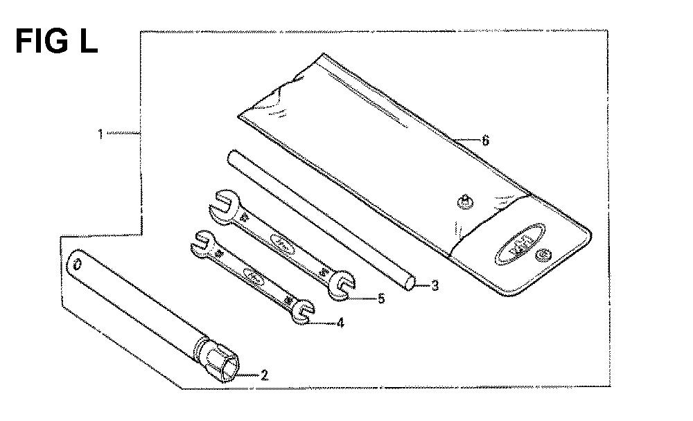 GXV620K1-TQWA6A-Honda-PB-12Break Down