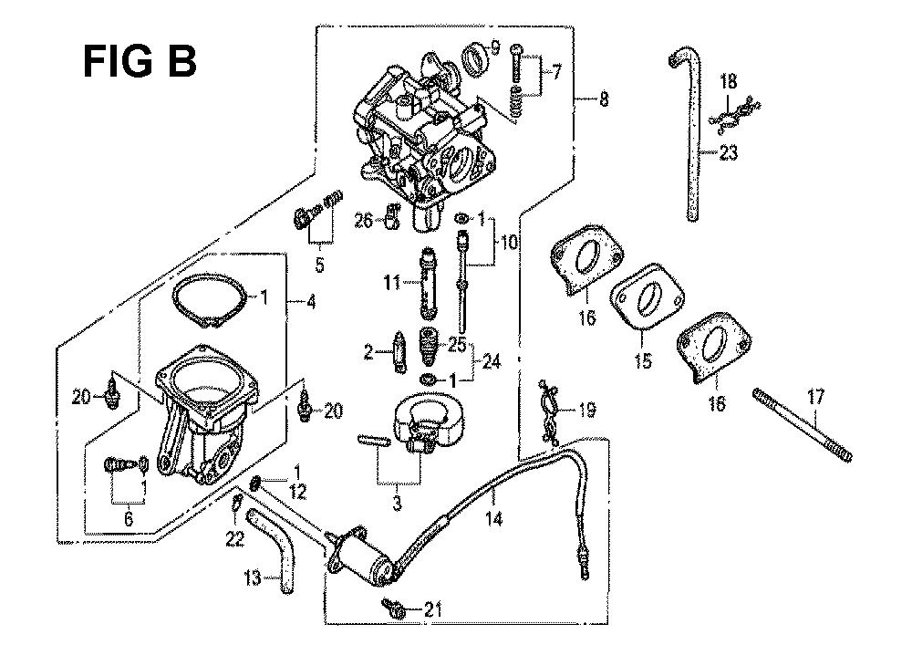 GXV620K1-TQWA6A-Honda-PB-2Break Down
