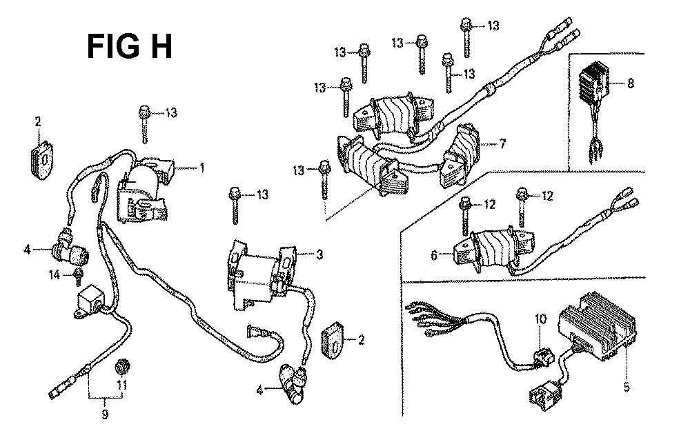 GXV620K1-TQWA6A-Honda-PB-8Break Down