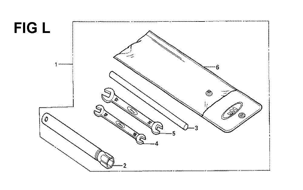 GXV620K1-TQWAA-Honda-PB-12Break Down