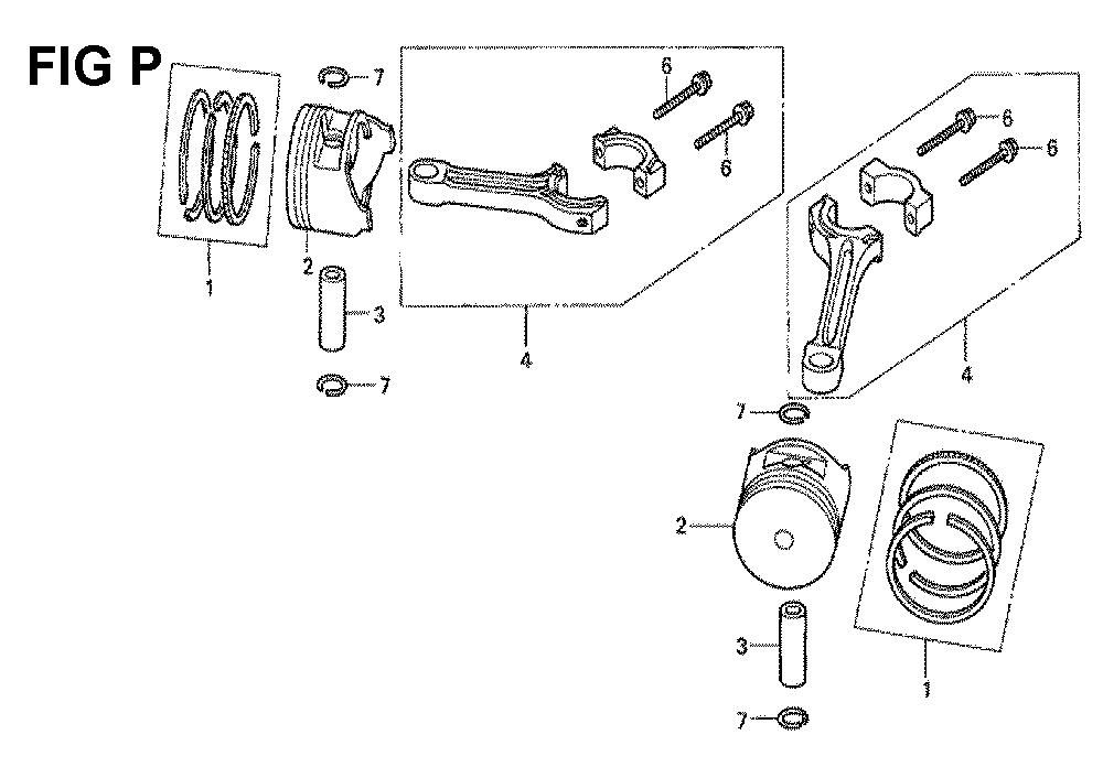GXV620K1-TQWAA-Honda-PB-16Break Down