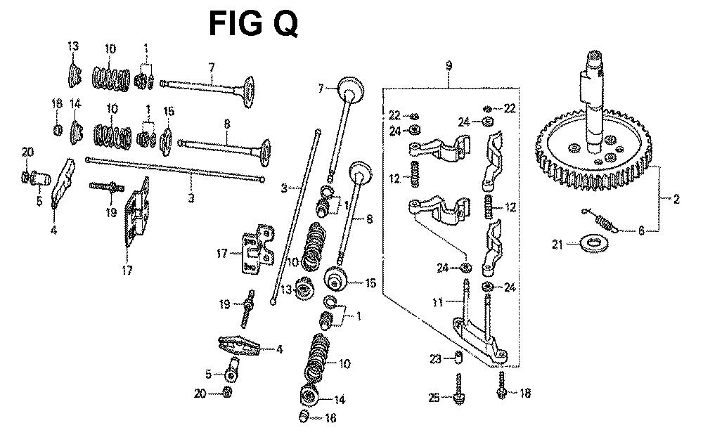 GXV620K1-TQWAA-Honda-PB-17Break Down