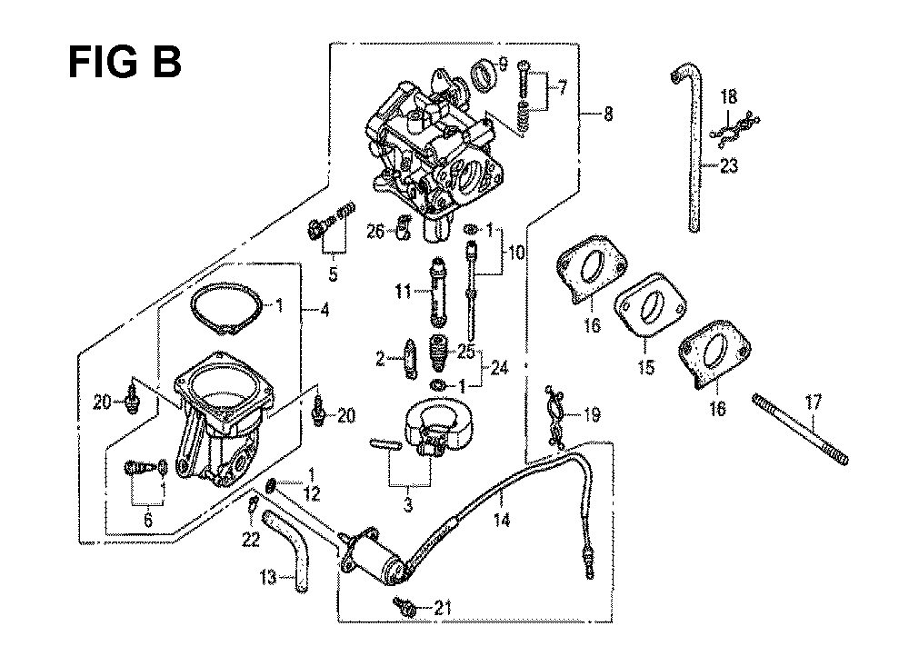 GXV620K1-TQWAA-Honda-PB-2Break Down