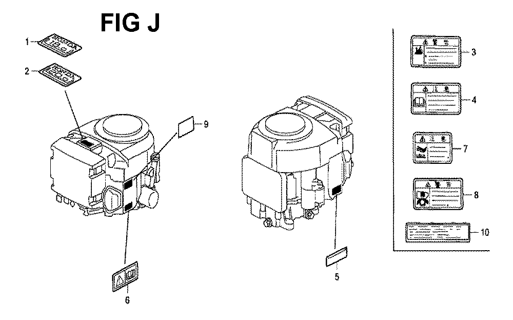 GXV620K1-TQYC4A-Honda-PB-10Break Down