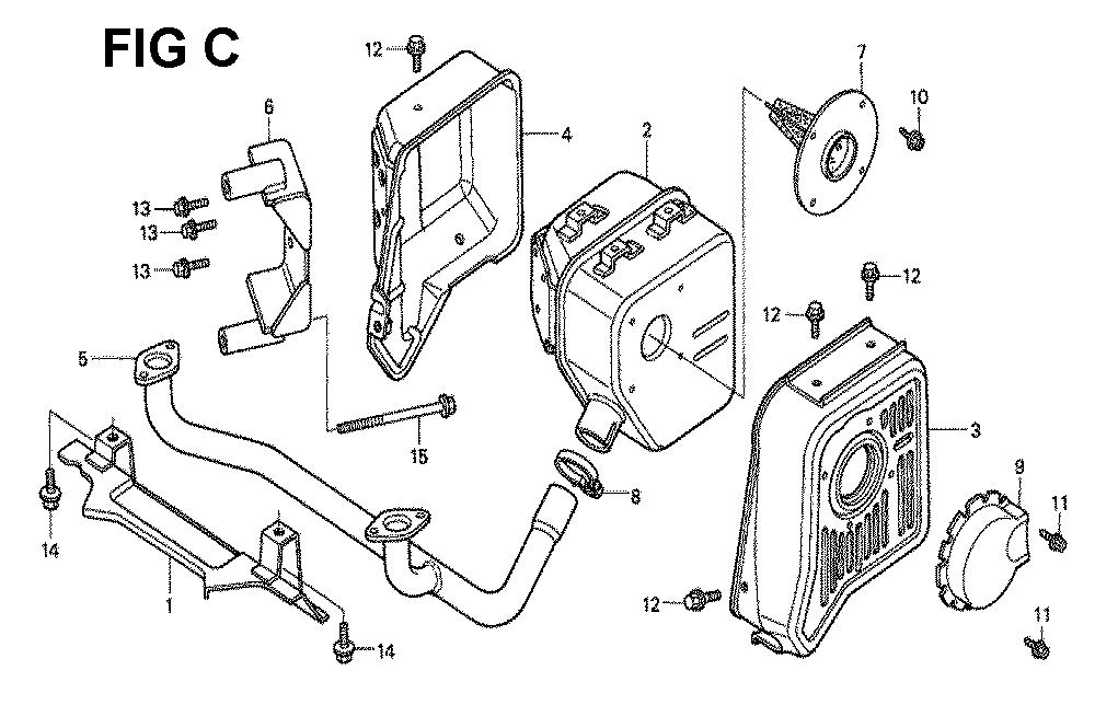 GXV620K1-TQYC4A-Honda-PB-3Break Down