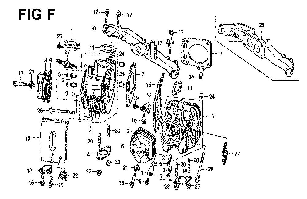 GXV620K1-TQYC4A-Honda-PB-6Break Down