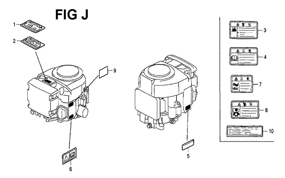 GXV620K1-TQYF-Honda-PB-10Break Down