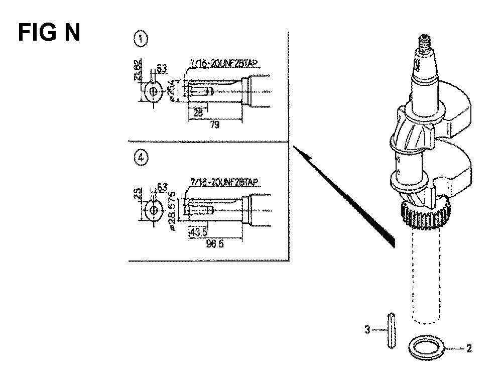 GXV620K1-TQYF-Honda-PB-14Break Down