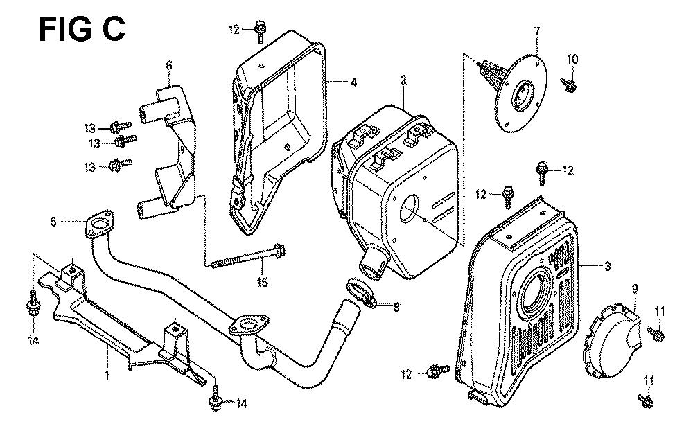 GXV620K1-TQYF-Honda-PB-3Break Down