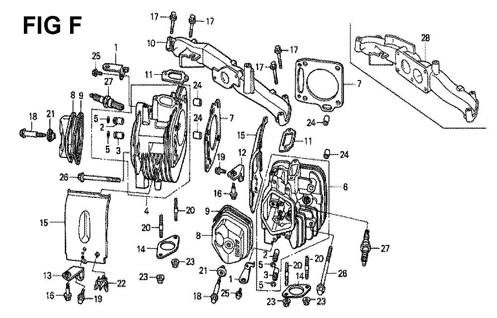 GXV620K1-TQYF-Honda-PB-6Break Down
