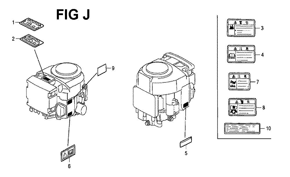 GXV620K1-TTAE2A-Honda-PB-10Break Down