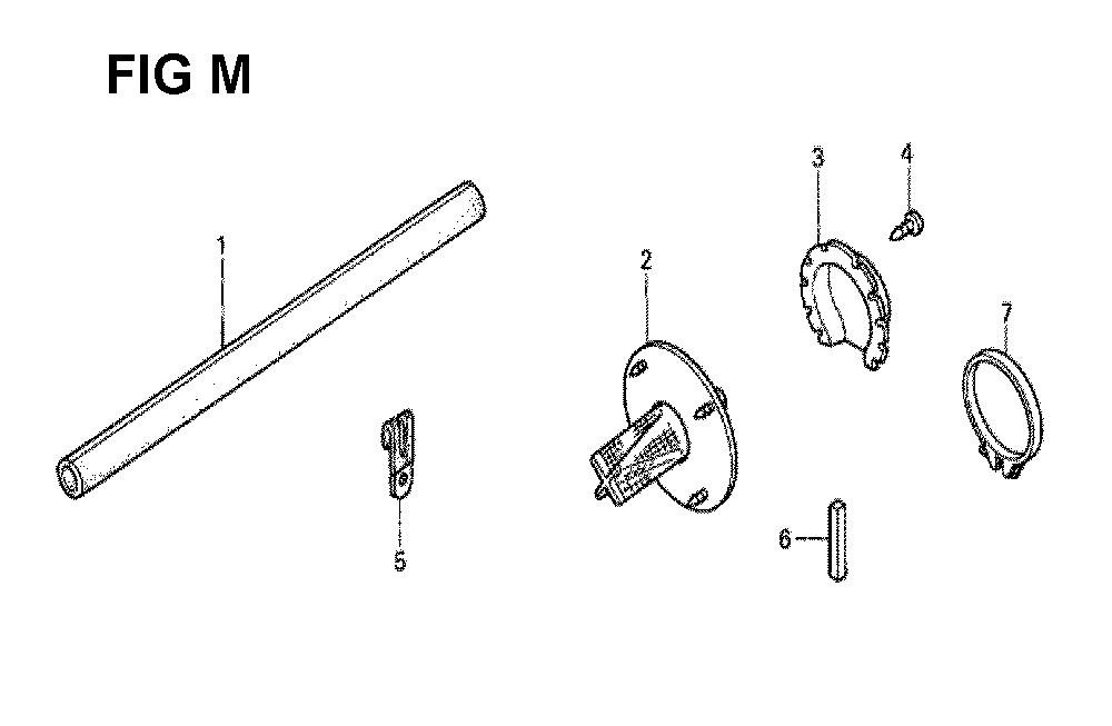 GXV620K1-TTAE2A-Honda-PB-13Break Down