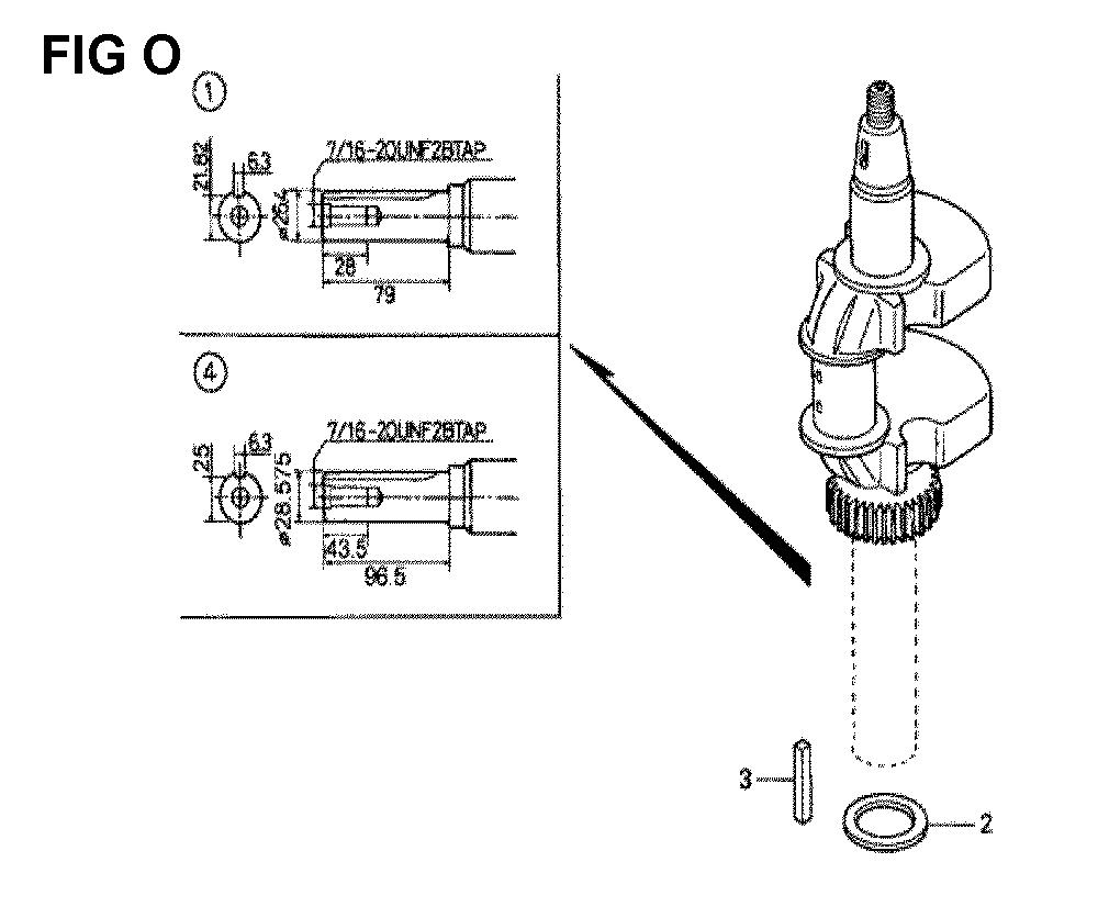 GXV620K1-TTAE2A-Honda-PB-15Break Down