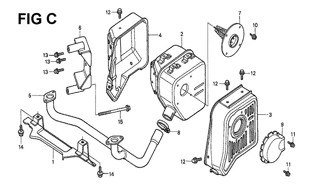 GXV620K1-TTAE2A-Honda-PB-3Break Down