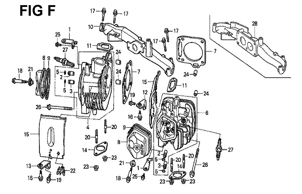 GXV620K1-TTAE2A-Honda-PB-6Break Down