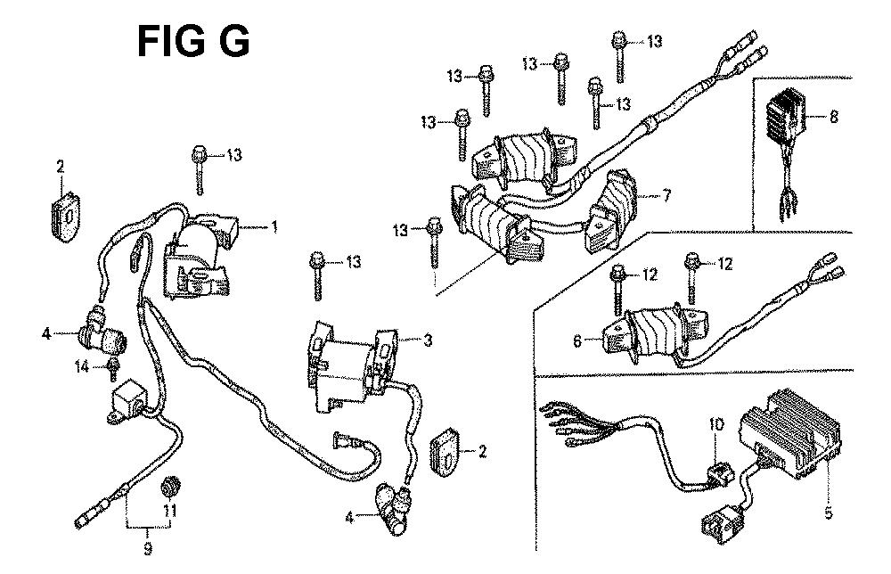 GXV620K1-TTAE2A-Honda-PB-7Break Down