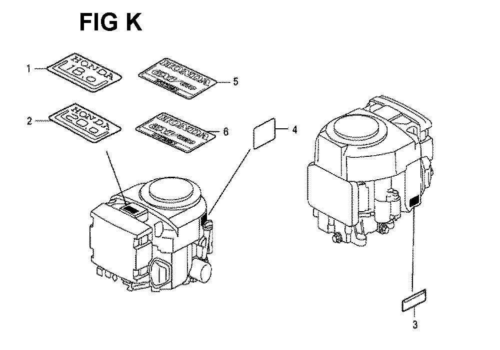 GXV620R1-TQWA-Honda-PB-11Break Down