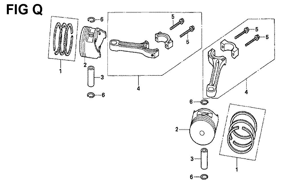 GXV620R1-TQWA-Honda-PB-17Break Down