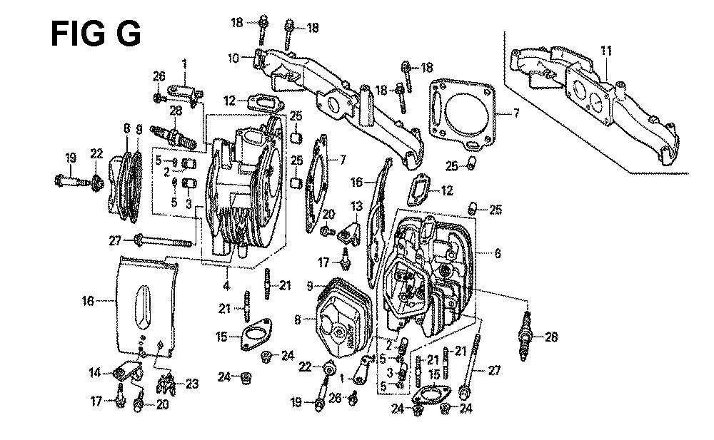 GXV620R1-TQWA-Honda-PB-7Break Down