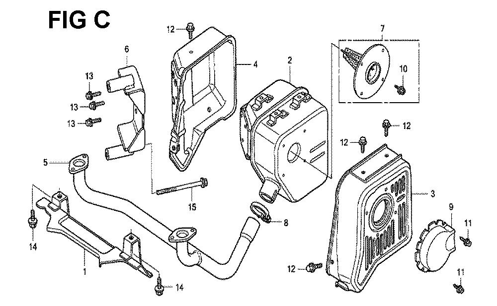 GXV620R1-TQYF-Honda-PB-3Break Down