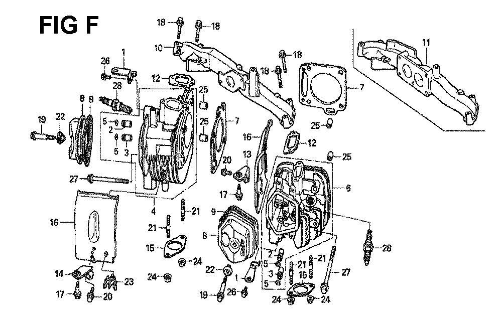 GXV620R1-TQYF-Honda-PB-6Break Down