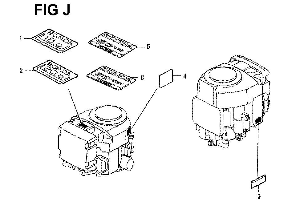 GXV620R1-TQYF4-Honda-PB-10Break Down