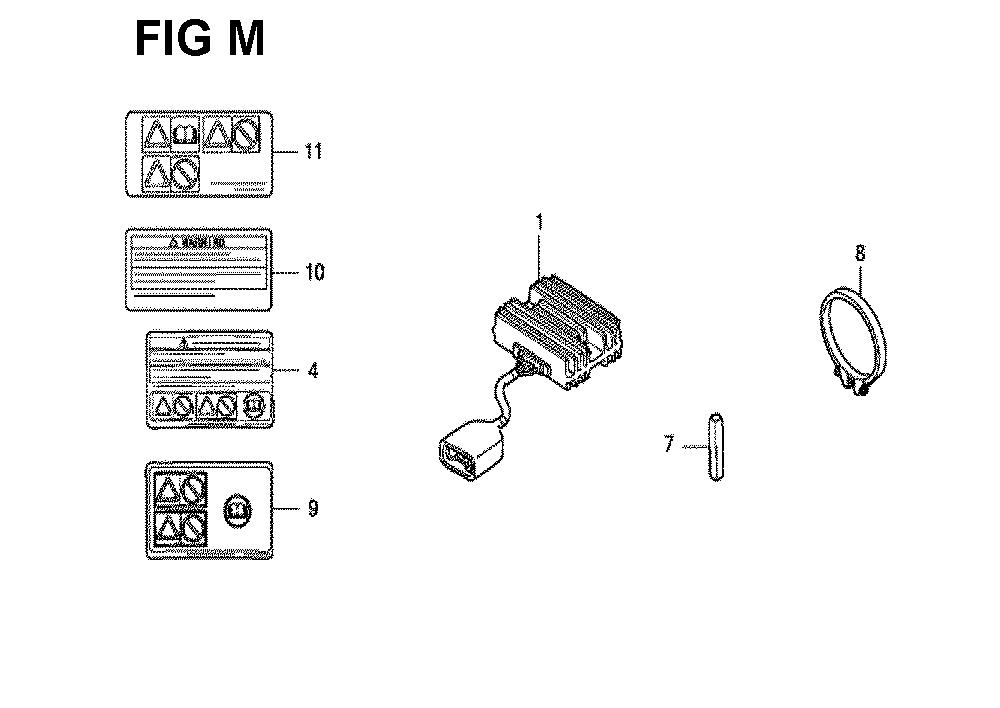 GXV620R1-TQYF4-Honda-PB-13Break Down