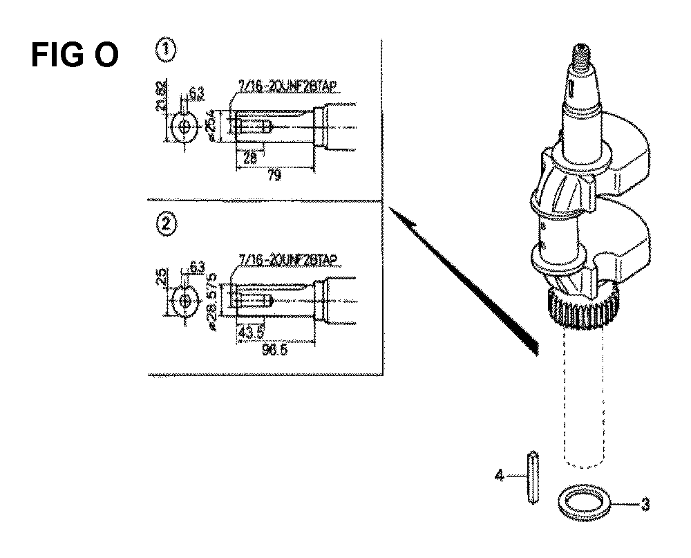 GXV620R1-TQYF4-Honda-PB-15Break Down
