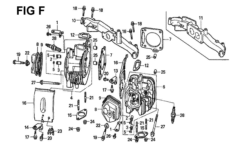 GXV620R1-TQYF4-Honda-PB-6Break Down