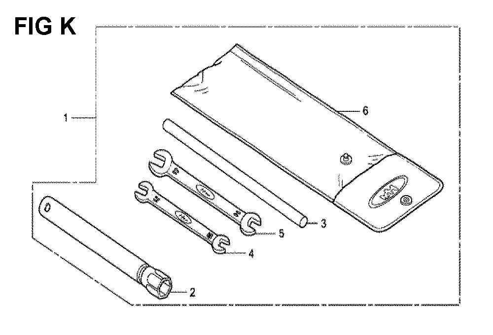 GXV620R1-TTAE2-Honda-PB-11Break Down
