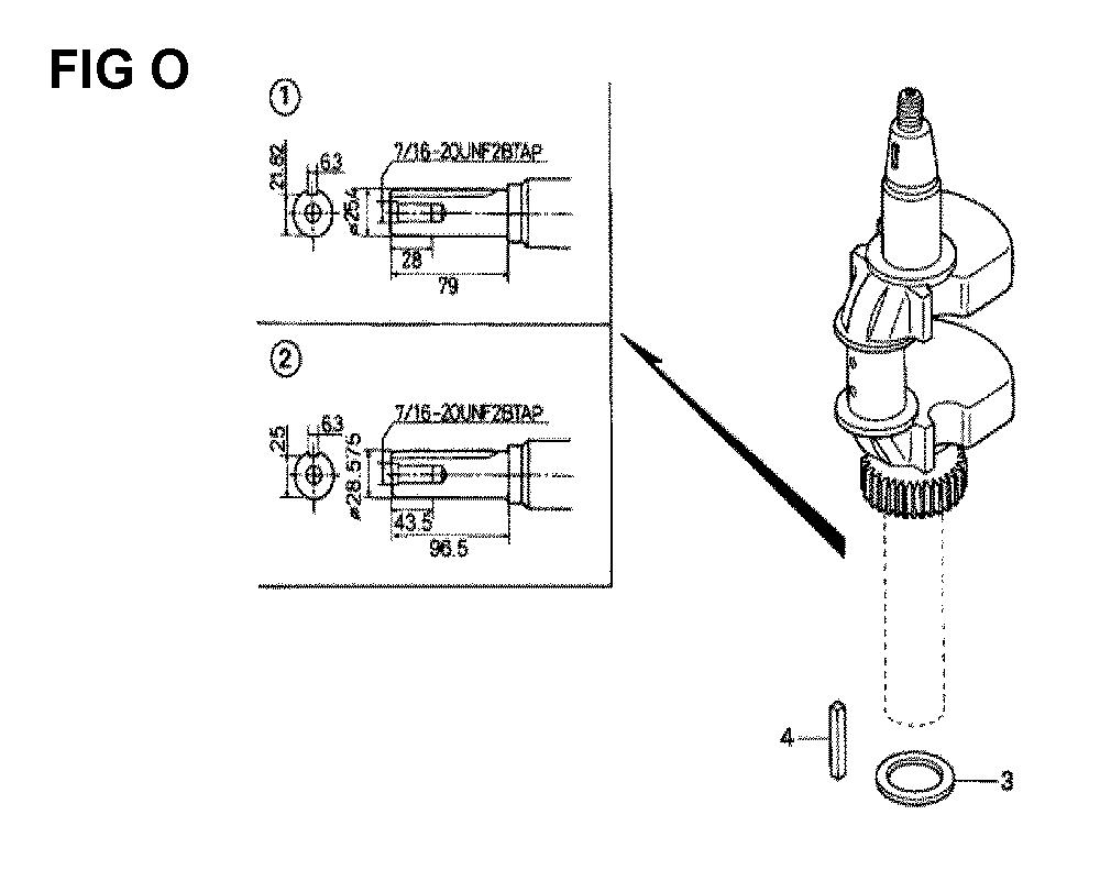 GXV620R1-TTAE2-Honda-PB-15Break Down