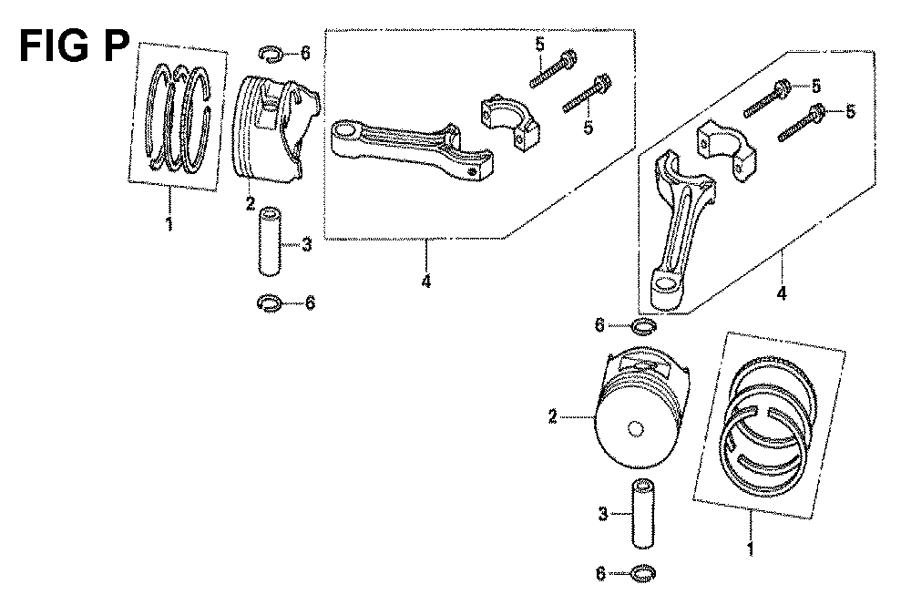 GXV620R1-TTAE2-Honda-PB-16Break Down