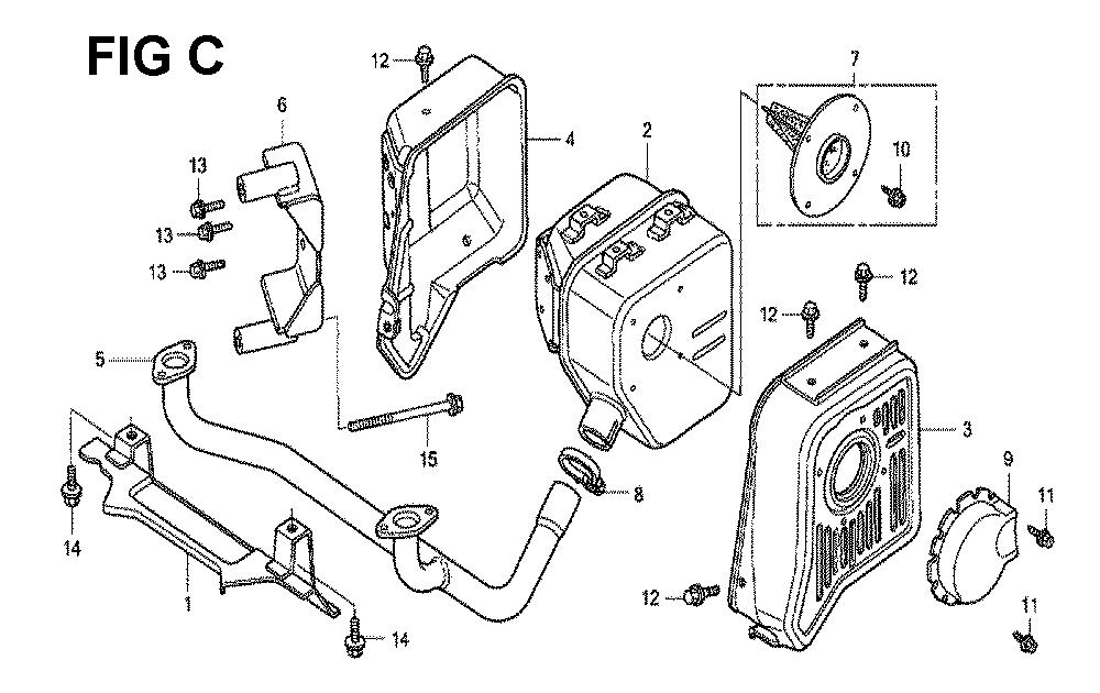 GXV620R1-TTAE2-Honda-PB-3Break Down