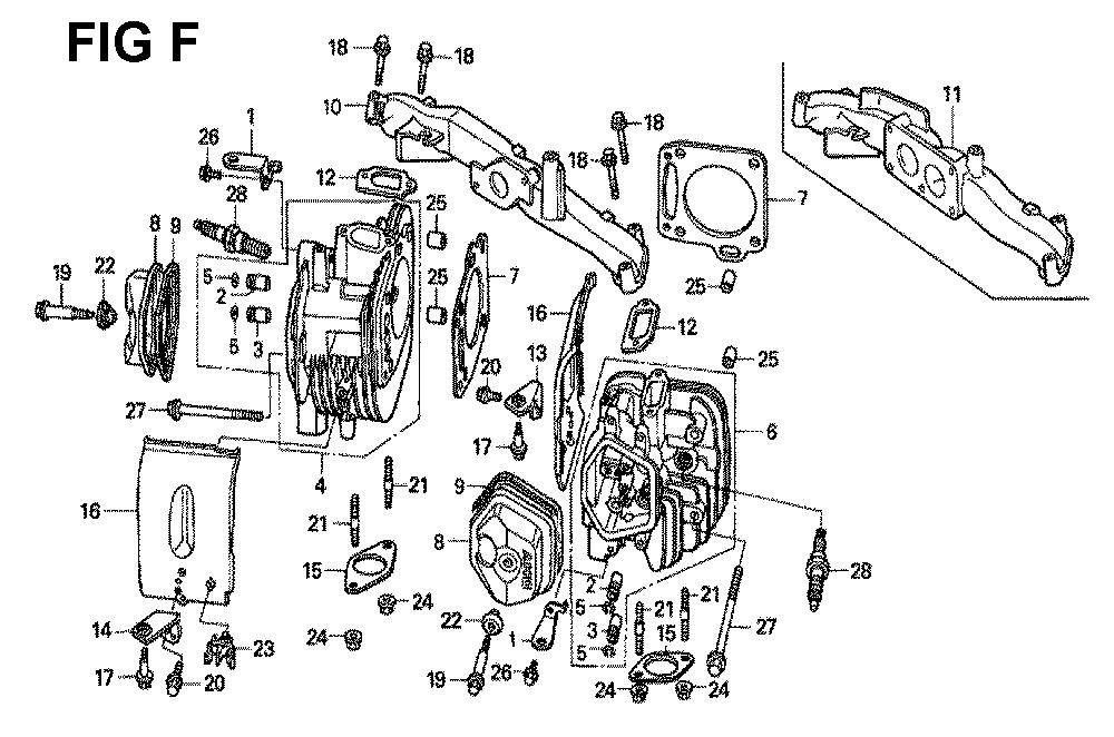 GXV620R1-TTAE2-Honda-PB-6Break Down