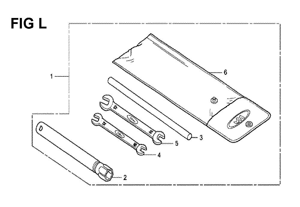 GXV620U1-TQWA-Honda-PB-12Break Down