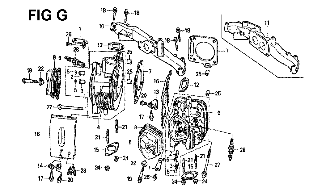 GXV620U1-TQWA-Honda-PB-7Break Down