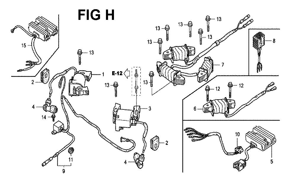 GXV620U1-TQWA-Honda-PB-8Break Down
